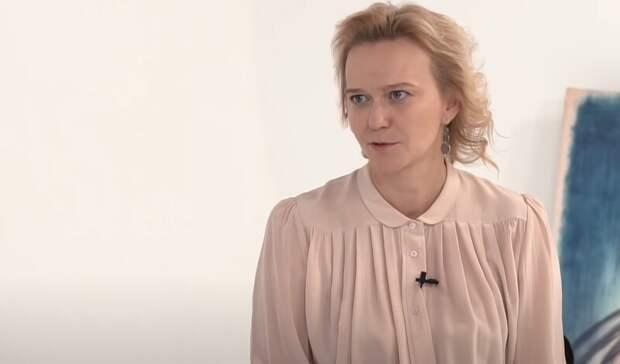 Минеева назвала причины роста иностранных инвестиций вМоскву