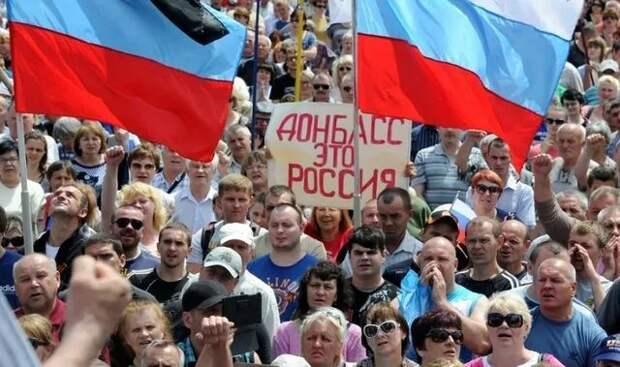 Погребинский назвал сценарий, по которому Россия присоединит Донбасс