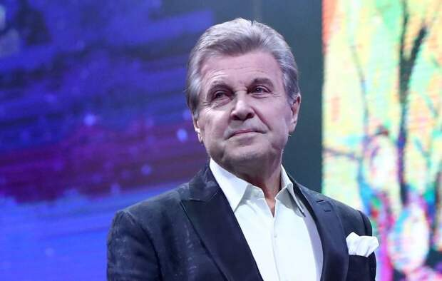 ⚡ У Льва Лещенко обнаружен коронавирус