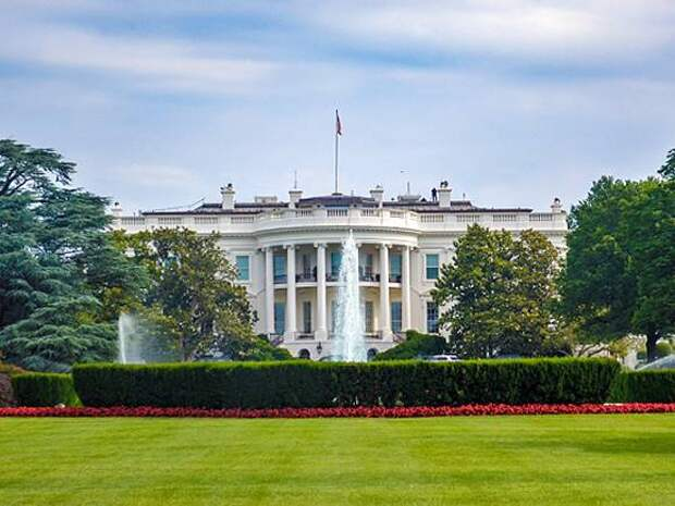 «У нас толстая кожа»: Белый дом США не обиделся на отсылку к Киплингу из послания Путина