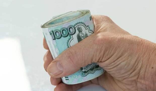 Какую выплату россияне могут получить раз в год