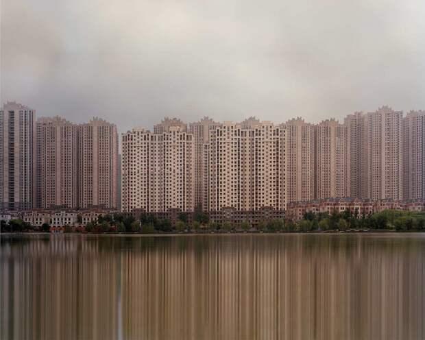 Китайцы и пустота