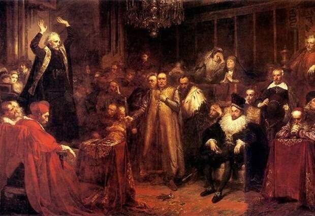 Сокровища черных иезуитов