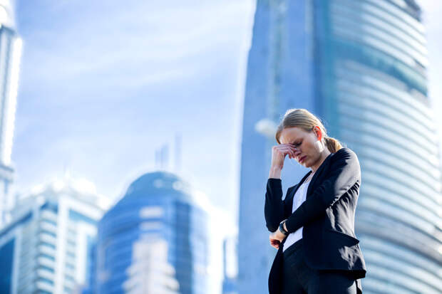 8 причин, почему быть женщиной-карьеристкой МЕНЕЕ приятно, чем таким же мужчиной