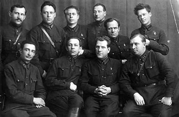 Бунт против Сталина: как советские курсанты хотели устроить новую революцию