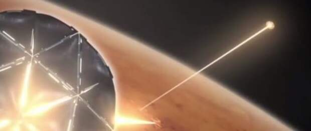 Футурологи показали видео с пошаговым планом превращения Марса в Землю