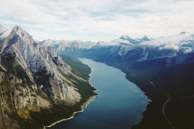 Лучшие фотографии самого известного путешественника по версии Instagram