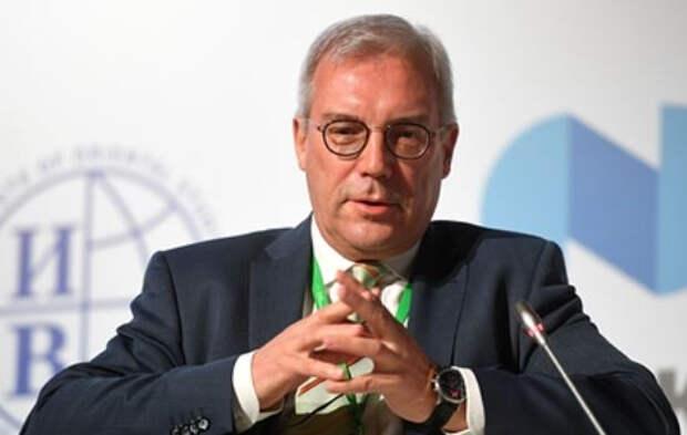 В МИД сочли «нулевым» значение доклада ОБСЕ о выборах в России