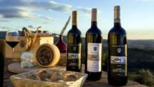 ТОП Самых дорогих вин Италии