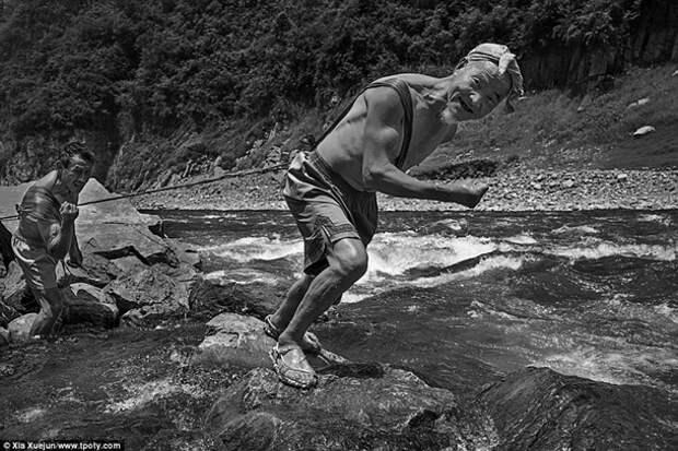 Travel Photographer 2015: опубликованы лучшие фото