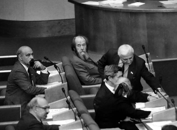 Россия в 1993 года в фотографиях.