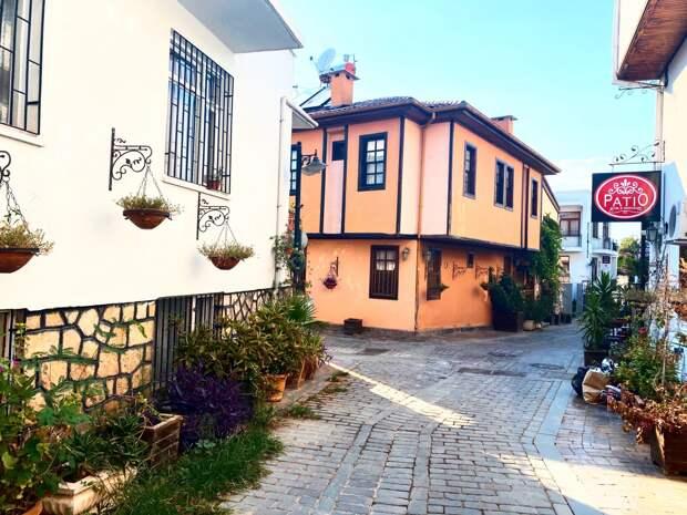 ТОП-5 инстаграмных мест в Анталье и рядом с ней