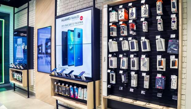 Tele2 предлагает приобрести смартфон со скидкой