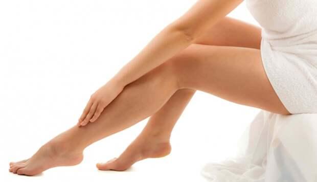 Причины и лечение отеков ног
