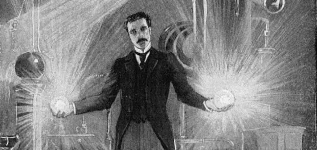 Почему Тесла был одержим пирамидами?