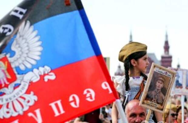 Украина подталкивает Донбасс к радикальным решениям