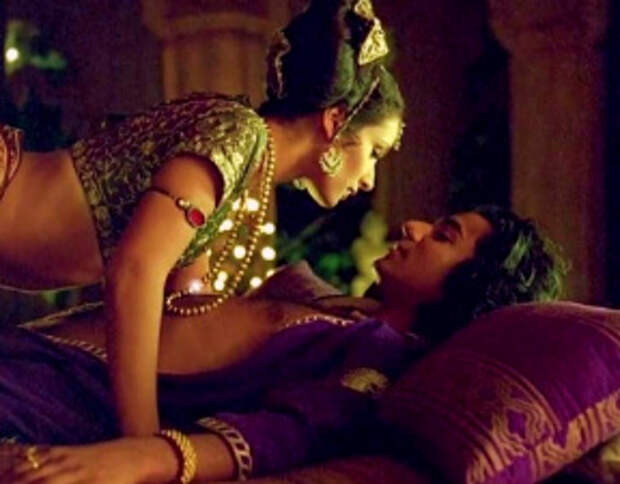 Камасутра отдыхает: самые известные эротические трактаты в истории