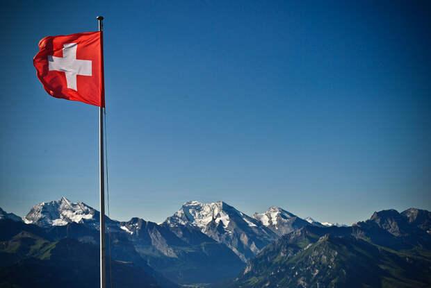 В Швейцарии нет закона, запрещающего употреблять мясо собак и котов.(Pranavian)