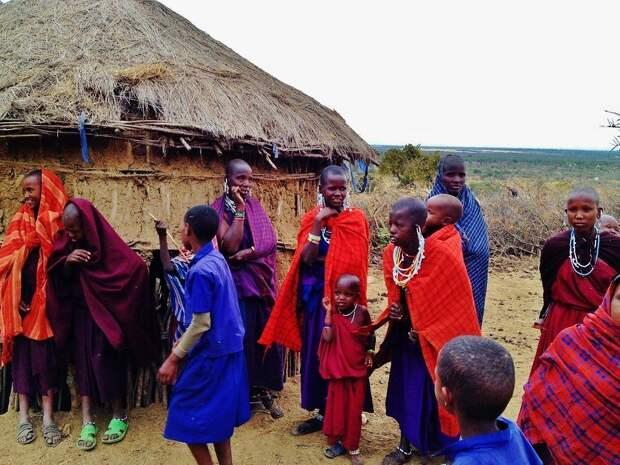 В Танзании женщина умерла от неизвестной болезни