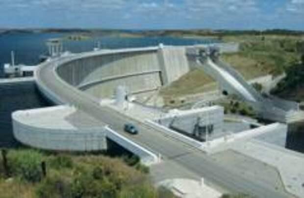 Одна из старейших ГЭС в Европе станет музеем