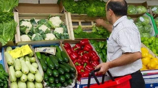 Как получить семена из овощей в супермаркете