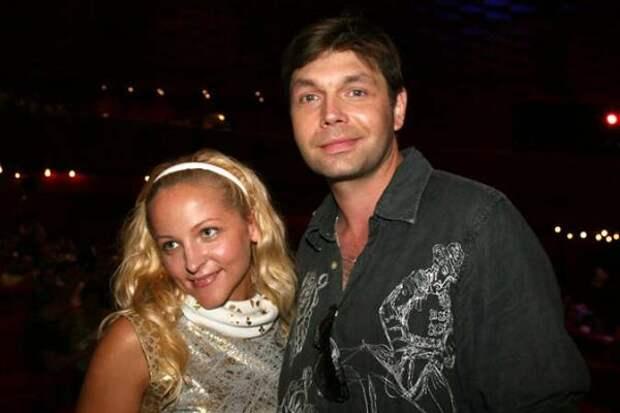 Вера Маевская и Михаил Дорожкин (www.film.ru)