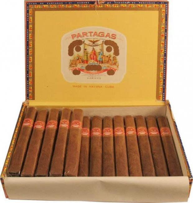 15. Кубинские сигары история, ссср, факты