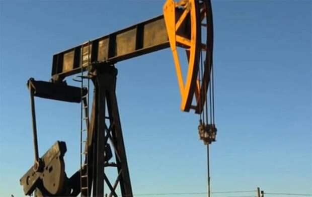 Сокращение объёмов нефтедобычи из-за сделки ОПЕК+ в США оказалось американским «спектаклем»