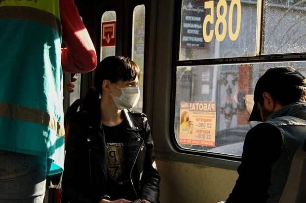 На Кубани увеличат количество общественного транспорта в часы пик