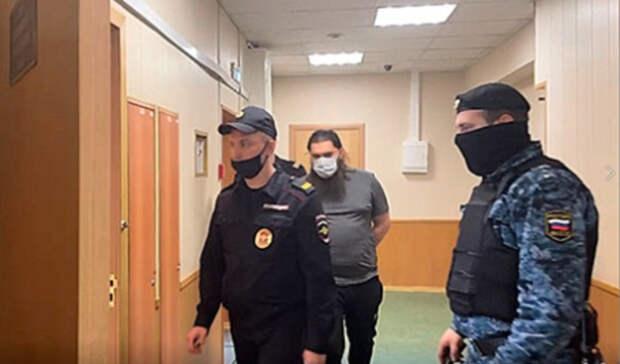 Бывшего подполковника ФСБ Кирилла Черкалина приговорили к семи годам колонии