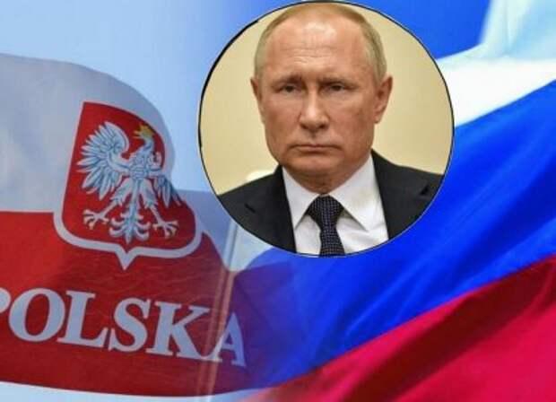 Если США и РФ начнут перезагрузку отношений, Польша останется у разбитого корыта