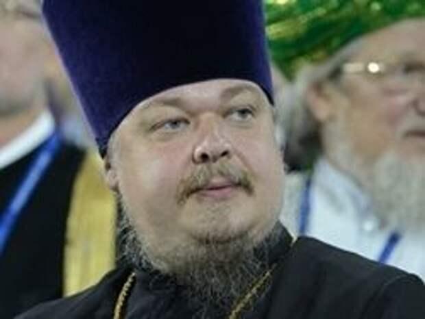 РПЦ выступает за референдум в вопросе наказания за гомосексуализм