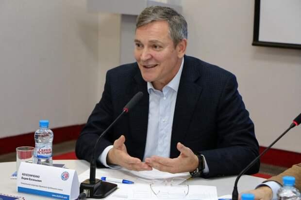 Крымский Футбольный Союз решил обезопасить себя и своих спортсменов (фото)