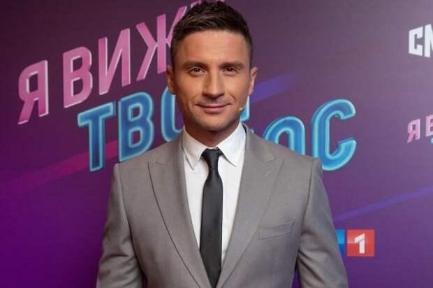 Минус 1 000 000 рублей: Сергей Лазарев проиграл в новом телешоу
