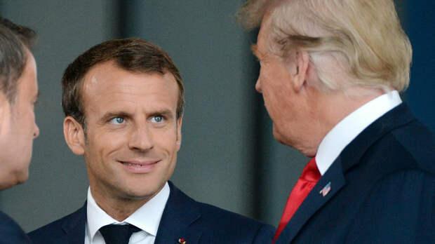 Президент Франции и его генералы недовольны друг другом