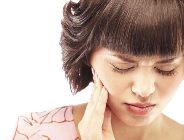 7 натуральных и эффективных средств от зубной боли