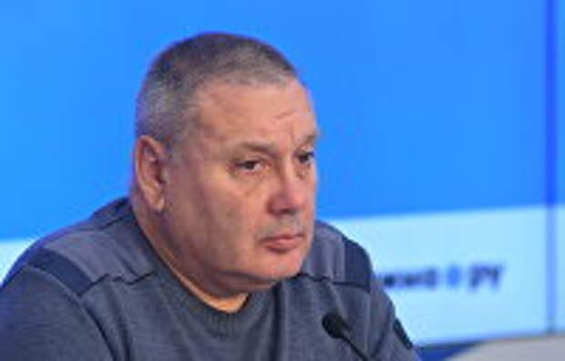 Евгений Копатько: кто он