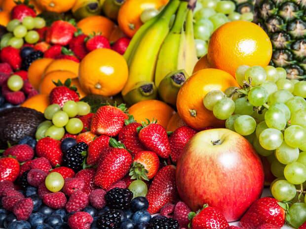 Вот сколько времени перевариваются в желудке все продукты, которые вы едите