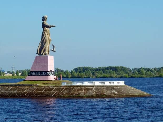 Самые монументальные ГЭС, построенные в советские годы (ФОТО)