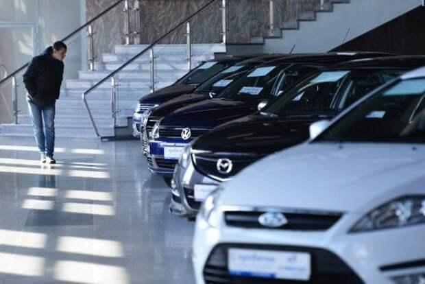 Исследование: российские автопотребители сохраняют оптимизм