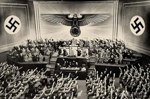 Разведопрос: Егор Яковлев, продолжение бесед о нацизме
