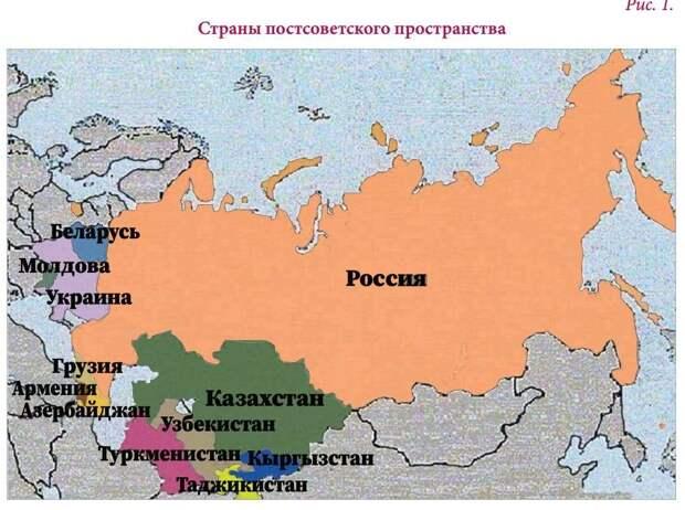 «Это уже тенденция» – журнал МИД РФ продолжает публиковать карту России без Крыма