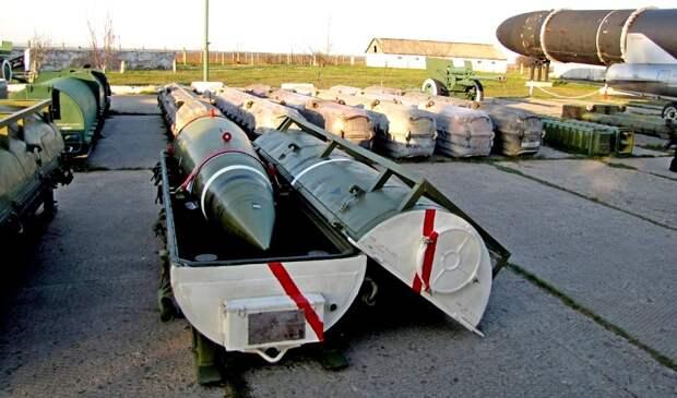 Атомная бомба для Украины