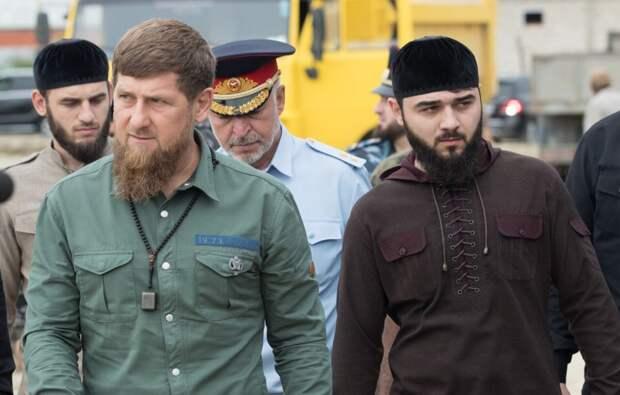 Какие должности занимают родственники Рамзана Кадырова во власти?