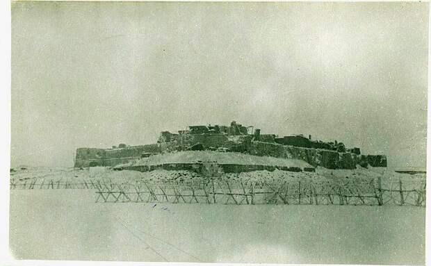 Крепость Орешек. 500 дней обороны