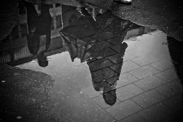 Дождь и сильный ветер: В Крыму действует штормовое предупреждение