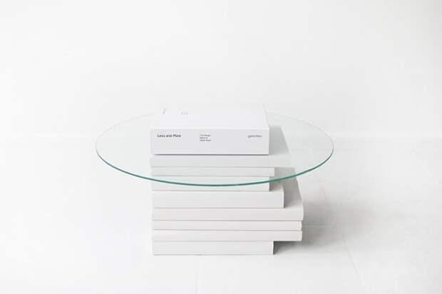 Несуществующий стол