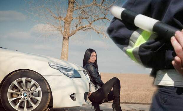Россиян с сексуальными расстройствами ограничат в праве водить автомобиль
