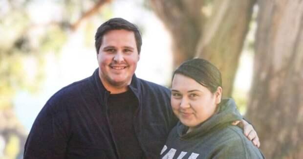 Как супруги из США избавились от 190 кило лишнего веса, чтобы стать родителями