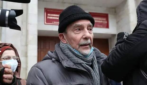 Признанная иноагентом организация «За права человека» ликвидирована